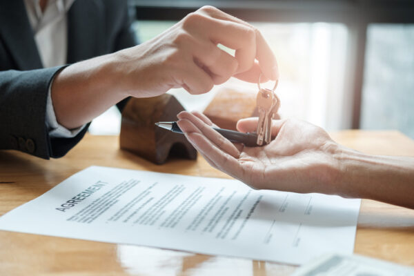 What Happens at a Real Estate Closing?